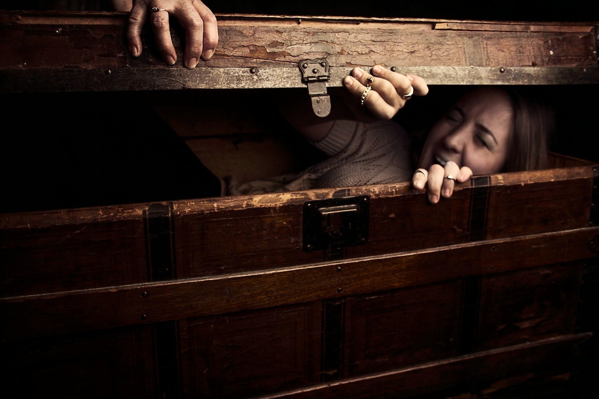 claustraphobia