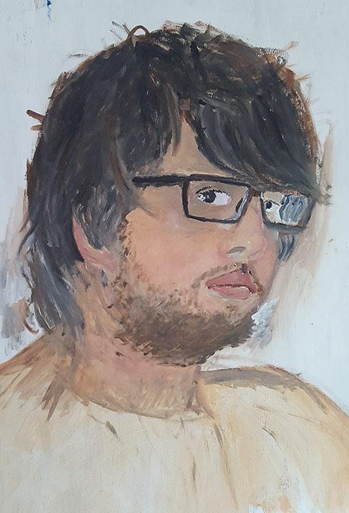 Andrew Mendoza